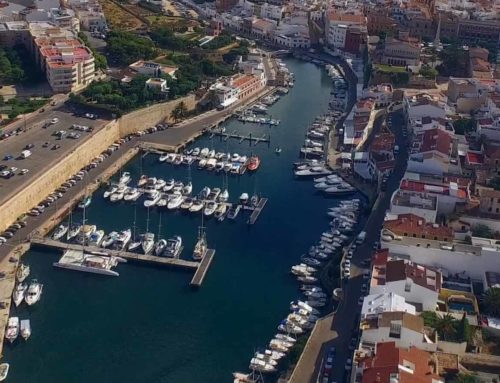 Ciutadella – Minorca