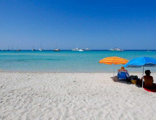 Playa Es Trenc – Maiorca