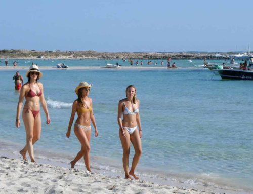 S'Espalmador – Formentera